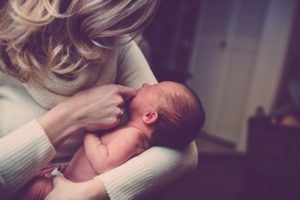 health benefits of wheat free foods for nursing mothers